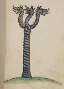 three-headed serpent fp&a