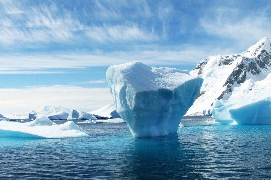 Data-driven FP&A: the tip of the iceberg.