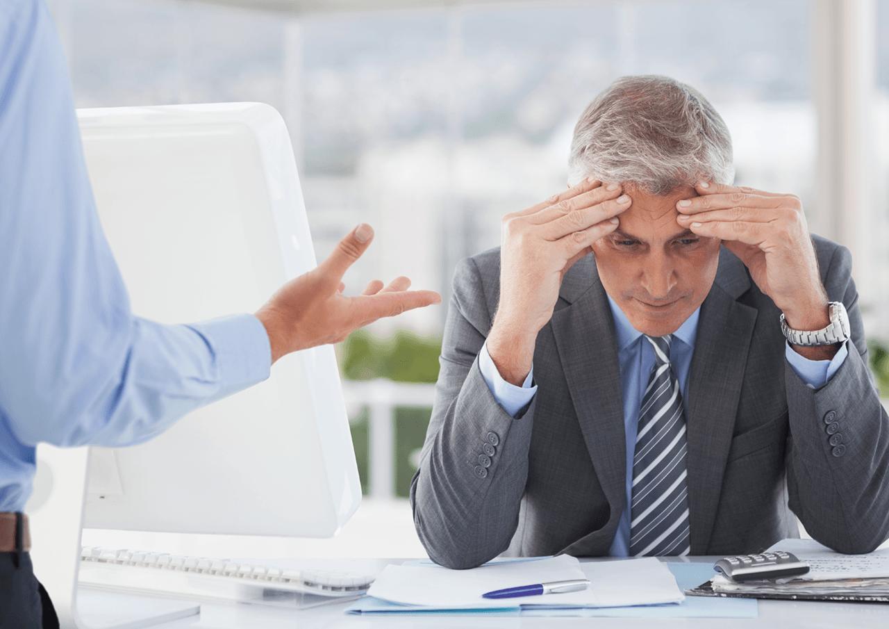 What keeps CFOs awake at night?