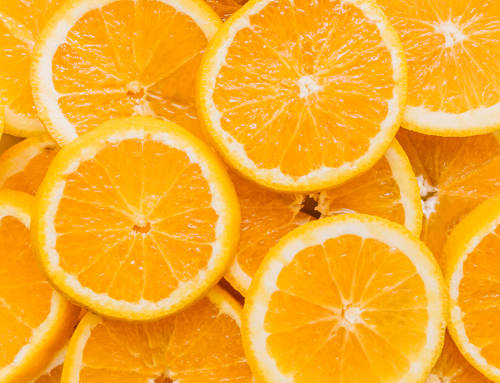 What does data management have in common with… an orange?