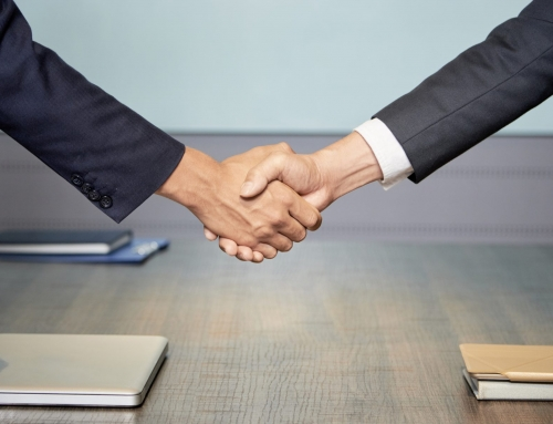 Integrated FP&A shakes hands with Data Management