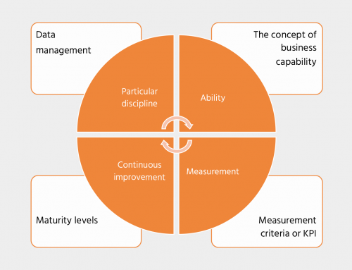 How to assess data management maturity?